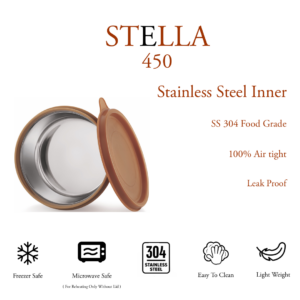 Stella Food Container450-2003